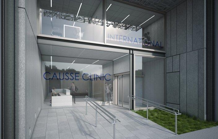 Clinica Onyar