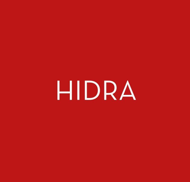 FAMILIA HIDRA