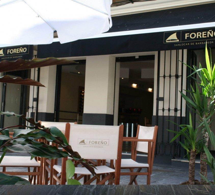 Restaurante Foreño
