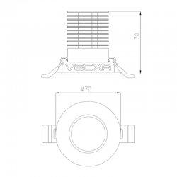 dimensiones spotty fixx 800x800